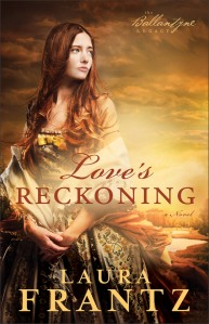 Love's Reckoning (The Ballantyne Legacy #1)