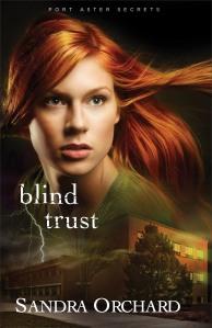 Blind Trust (Port Aster Secrets #2)