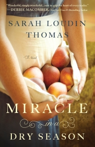 Miracle in a Dry Season (Appalachian Blessings #1)