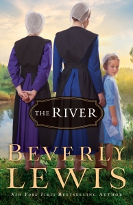 Beverly Lewis - The River