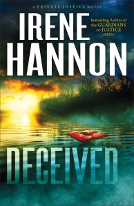Irene Hannon - Deceived (Private Justice #3)
