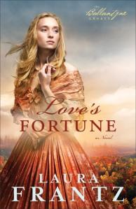 Love's Fortune (The Ballantyne Legacy #3)