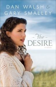 The Desire (The Restoration Series #3)