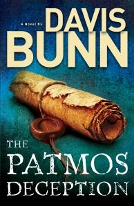 Davis Bunn - The Patmos Deception