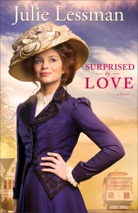 Julie Lessman - Surprised by Love (The Heart of San Francisco #3)