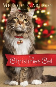 Melody Carlson - The Christmas Cat