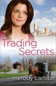Melody Carlson - Trading Secrets