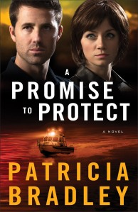 Patricia Bradley - A Promise to Protect (Logan Point #2)