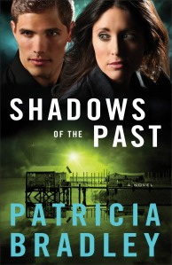 Patricia Bradley - Shadows of the Past (Logan Point #1)