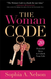 Sophia A. Nelson - The Woman Code