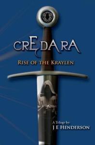 J.E. Henderson - Credara Rise of the Kraylen (The Credara Trilogy #1)