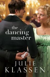 Julie Klassen - The Dancing Master