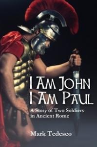 Mark Tedesco - I am John, I am Paul