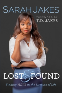 Sarah Jakes - Lost & Found