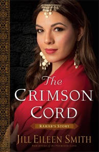 Jill Eileen Smith - The Crimson Cord (Daughters of the Promised Land #1)