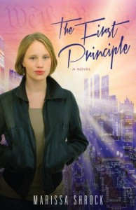 Marissa Shrock - The First Principle