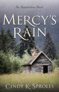Cindy K. Sproles - Mercy's Rain